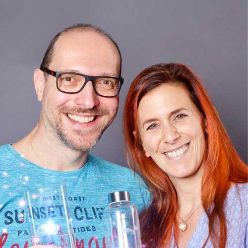 Alexandra & Lars von Rohe Energie